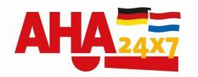 AHA24x7